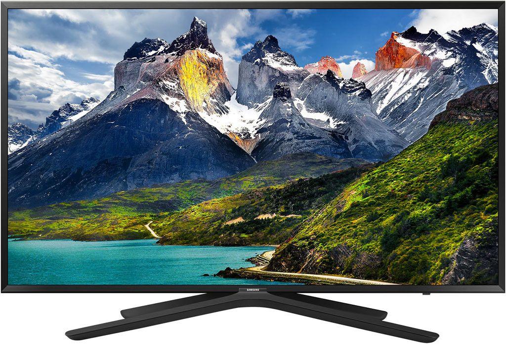 Đánh giá Smart Tivi Samsung Full HD UA43N5500AKXXV (43inch)