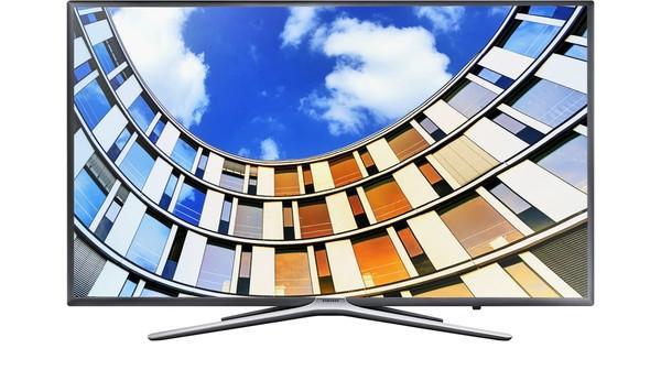 Đánh giá Smart Tivi Samsung Full HD UA43N5510AKXXV (43inch)
