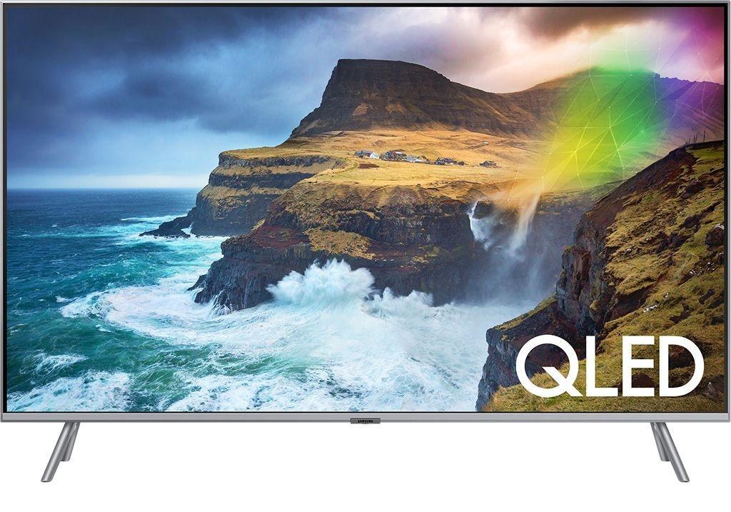 So Sánh Giá Smart Tivi Samsung QLED 4K QA82Q75RAKXXV (82inch)