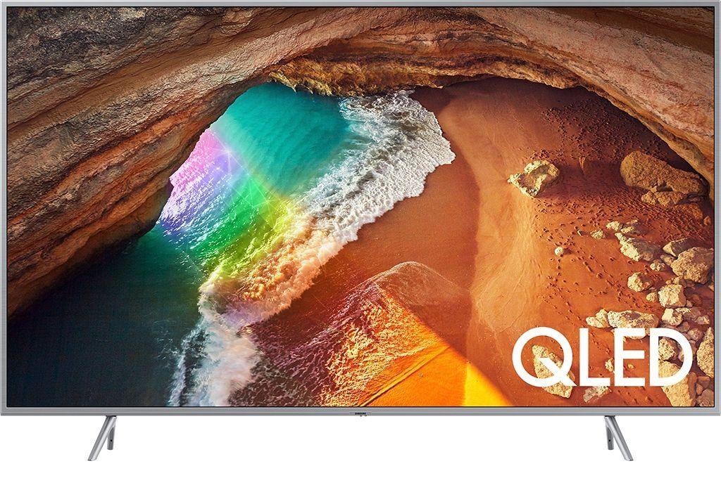 So Sánh Giá Smart Tivi Samsung QLED 4K UHD QA55Q65RAKXXV (55inch)