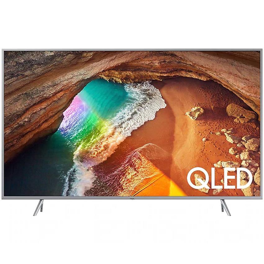 So Sánh Giá Smart Tivi Samsung QLED 4K UHD QA65Q65RAKXXV (65inch)