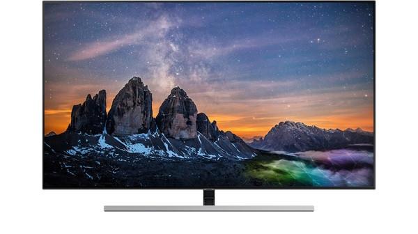 Đánh giá Smart Tivi Samsung QLED 4K UHD QA65Q80RAKXXV (65inch)