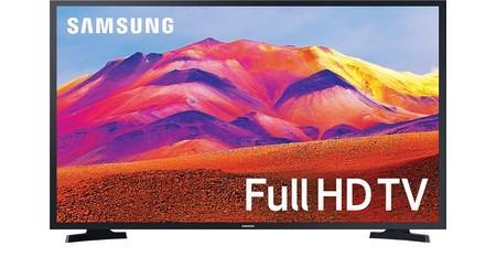 Đánh giá Smart Tivi Samsung UA43T6500 (43inch)