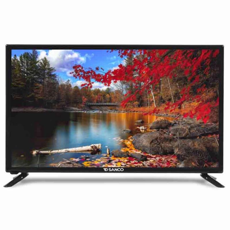 Đánh giá Smart Tivi Sanco LED H32S200 (32inch)