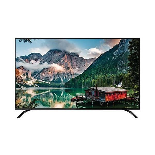 Đánh giá Smart Tivi Sharp 2T-C40AE1X (40inch)