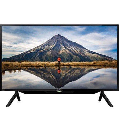 Đánh giá Smart Tivi Sharp 2T-C42BG1X ( 42inch)