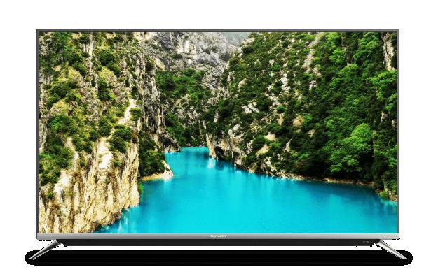 So Sánh Giá Smart Tivi Skyworth 4K UHD 49G6A1T3VN (49inch)