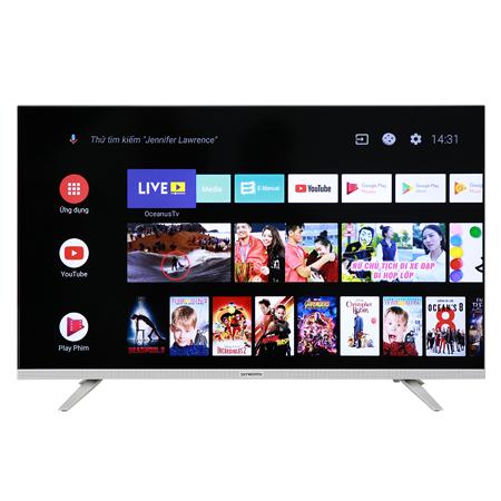 So Sánh Giá Smart Tivi Skyworth HD 32E6 (32inch)