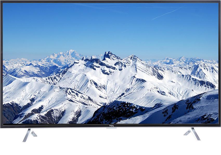 Đánh giá Smart Tivi TCL 4K L50P65-UF (50inch)