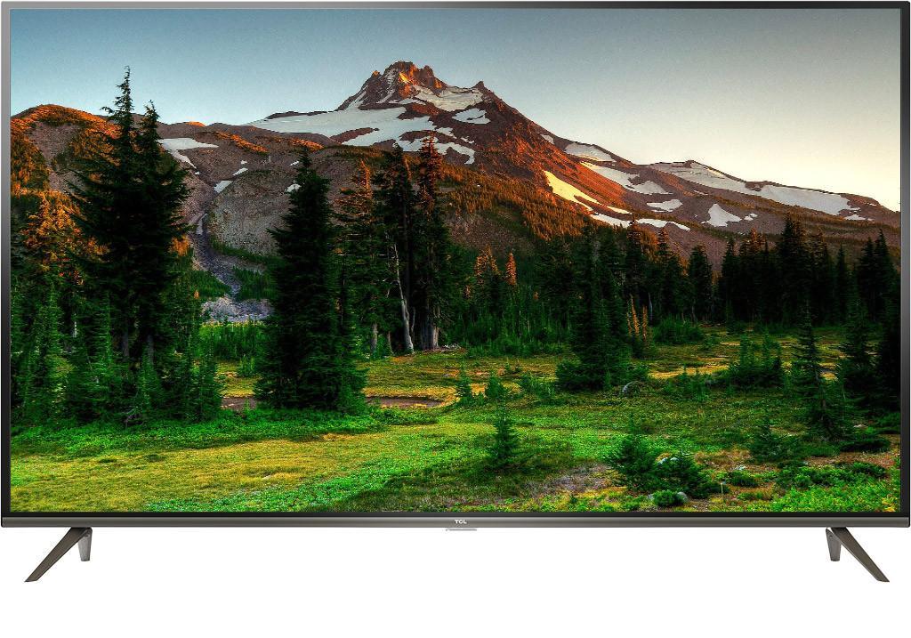Đánh giá Smart Tivi TCL 4K UHD L43P8 (43inch)