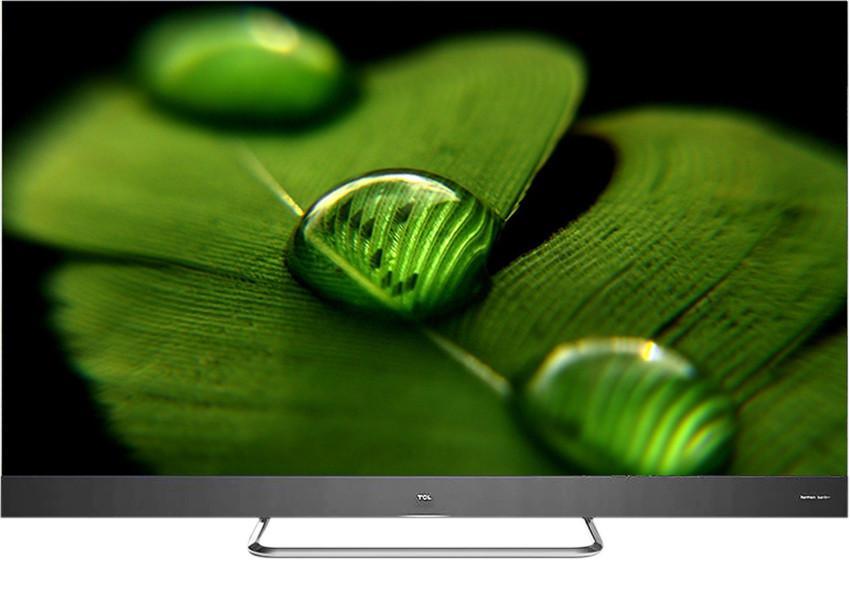 Đánh giá Smart Tivi TCL QLED 4K UHD L55X4 (55inch)