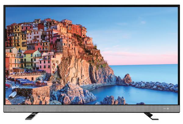Review Smart Tivi Toshiba 4K 49U6750 (49inch)
