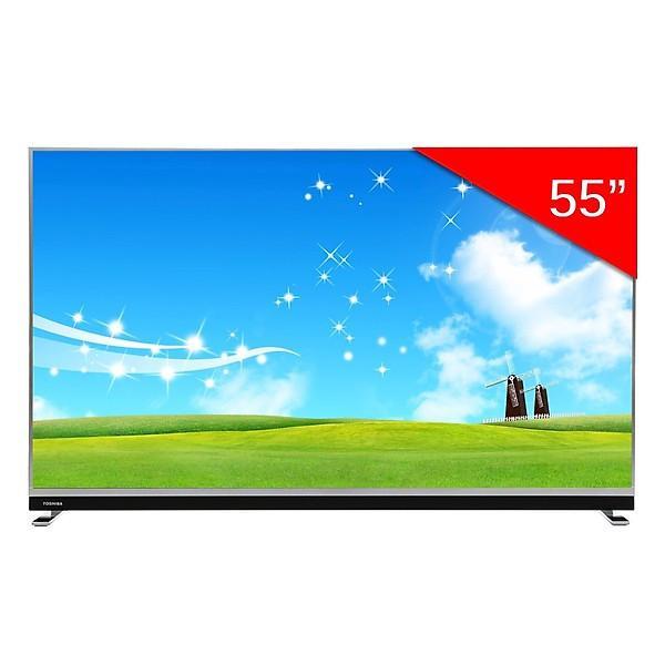 Đánh giá Smart Tivi Toshiba 4K 55U9750 (55inch)