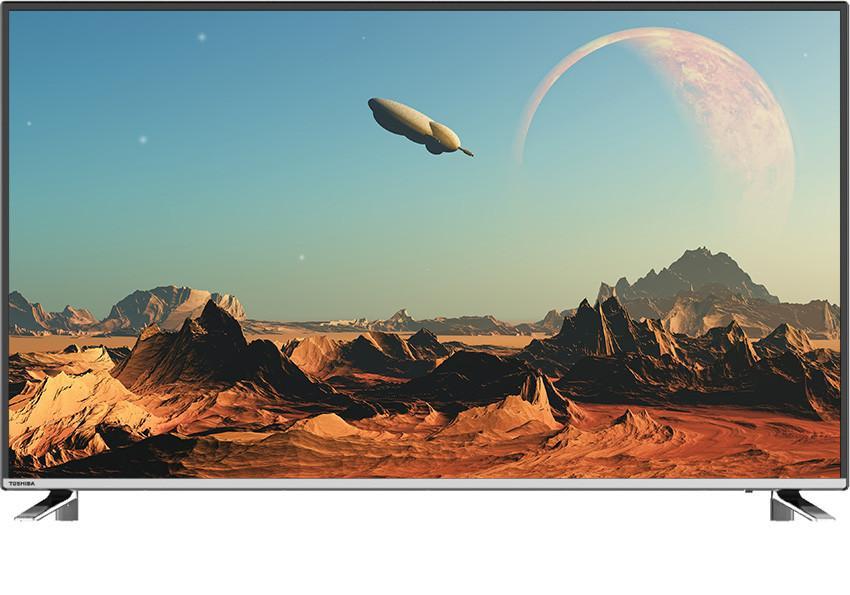 So Sánh Giá Smart Tivi Toshiba 4K UHD 50U7880 (50inch)
