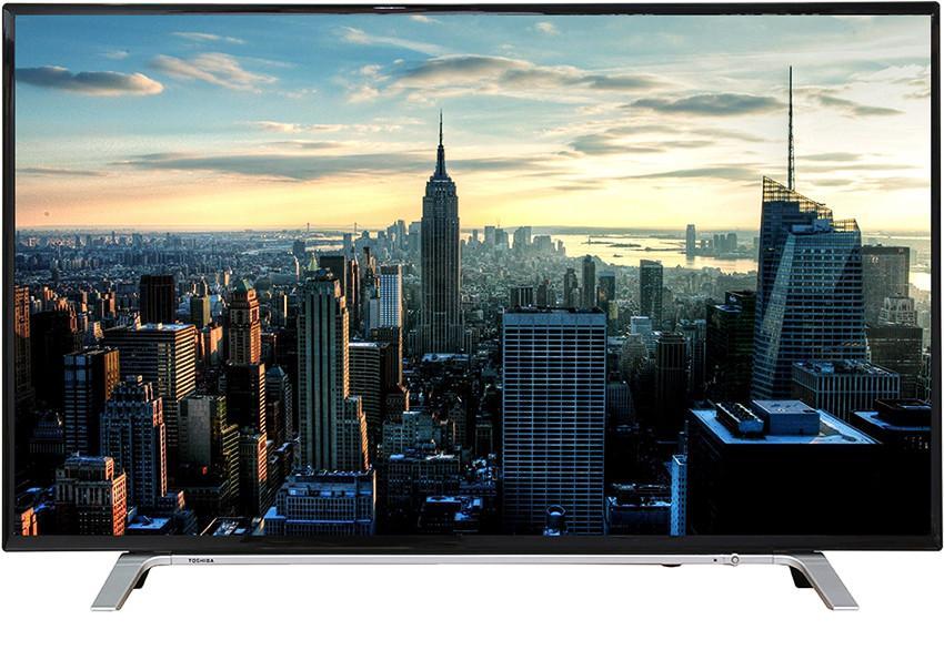 So Sánh Giá Smart Tivi Toshiba LED 49L5650 (49inch)