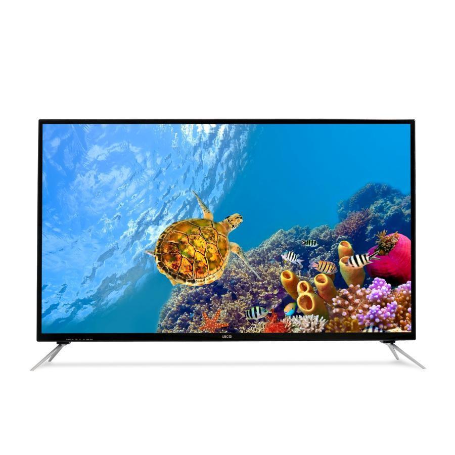 So Sánh Giá Smart Tivi UBC 4K U50V700 (50inch)