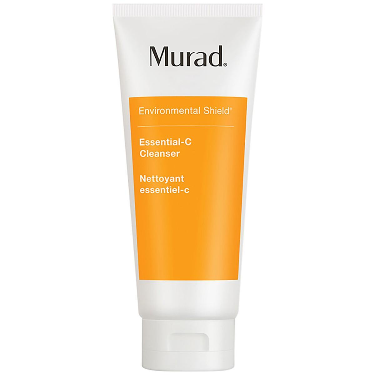Review Sữa rửa mặt Murad Essential C Cleanser