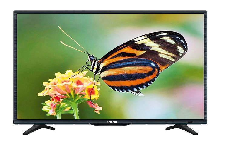 Review Tivi Daiichi LED HD DVB-T2 32E550 (32inch)