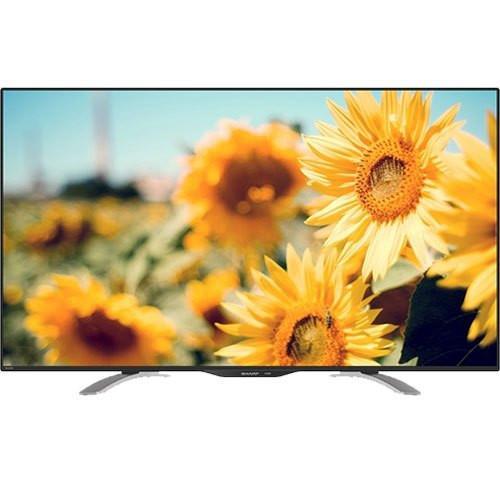 Đánh giá Tivi Sharp 4K UHD LC-40UA330X (40inch)