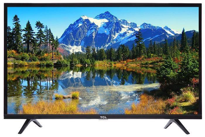 Đánh giá Tivi TCL L32D3000 (32inch)