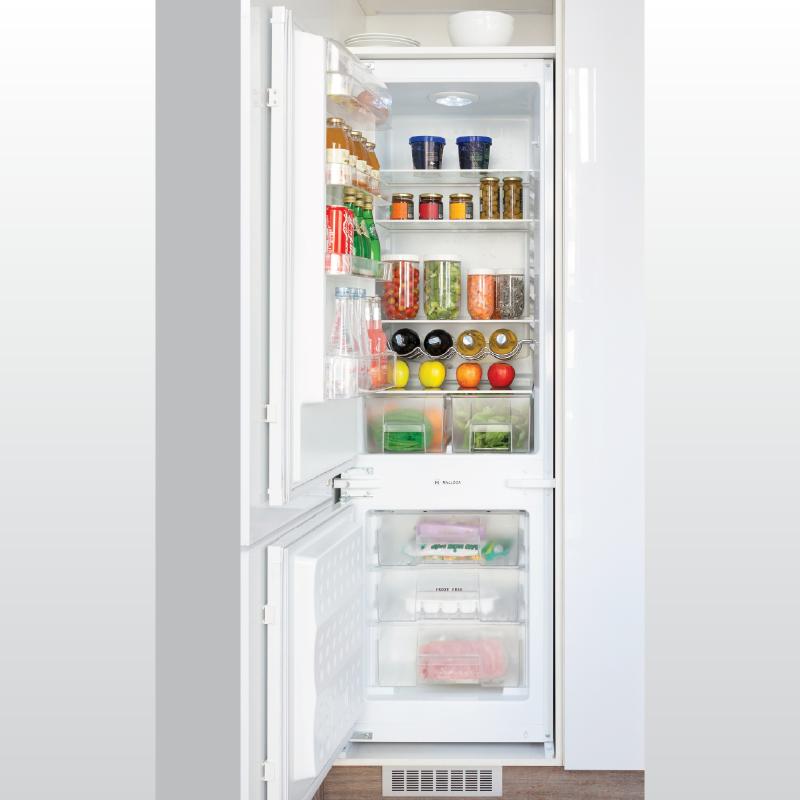So Sánh Giá Tủ Lạnh Malloca MDRF225WBI (225L)