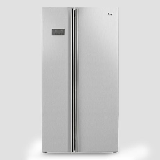 Đánh giá Tủ Lạnh Side By Side Teka NFE3-620X (558L)