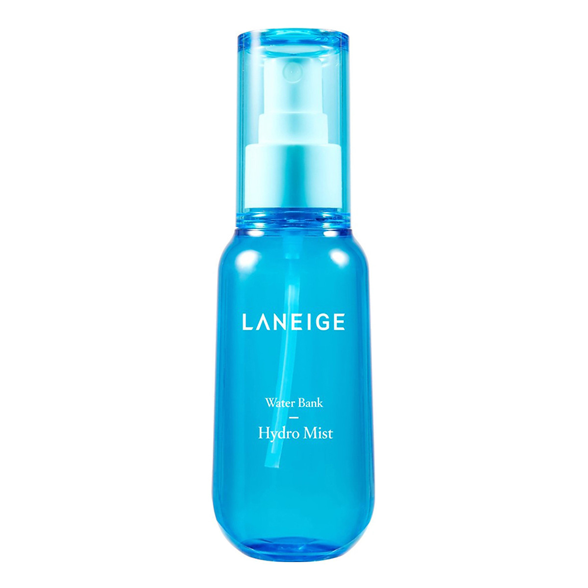 Review Xịt khoáng Laneige Water Bank Skin Mist