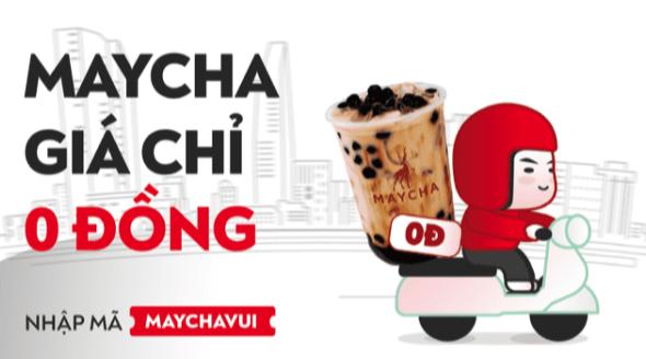 Loship - maycha 0 đồng nè qúi vị