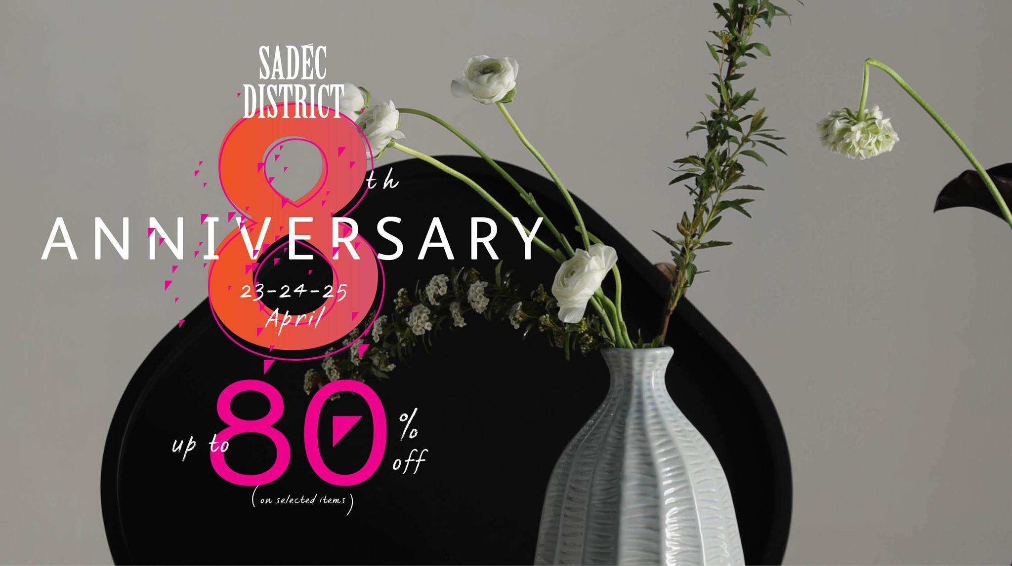 Sadéc District