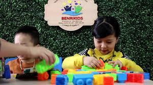 Benrikids