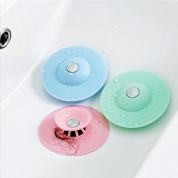 So Sánh Giá 1 Chặn Bồn Rửa Bát ,Bồn Rửa Mặt Bật Mở Thông Minh  (Giao Màu Ngẫu Nhiên)