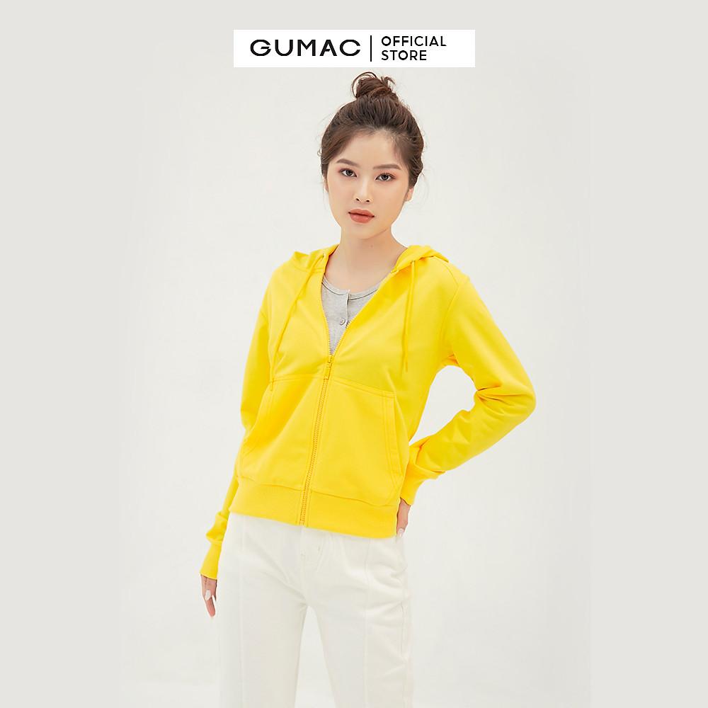 Đánh giá Áo khoác nữ thiết kế rã vai GUMAC AB362