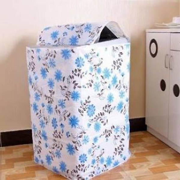 So Sánh Giá Áo Trùm Máy Giặt Cửa Trên/Trước 10-12kg Loại Dày, Cao Cấp Thanh Long - Giao Mẫu Ngẫu Nhiên