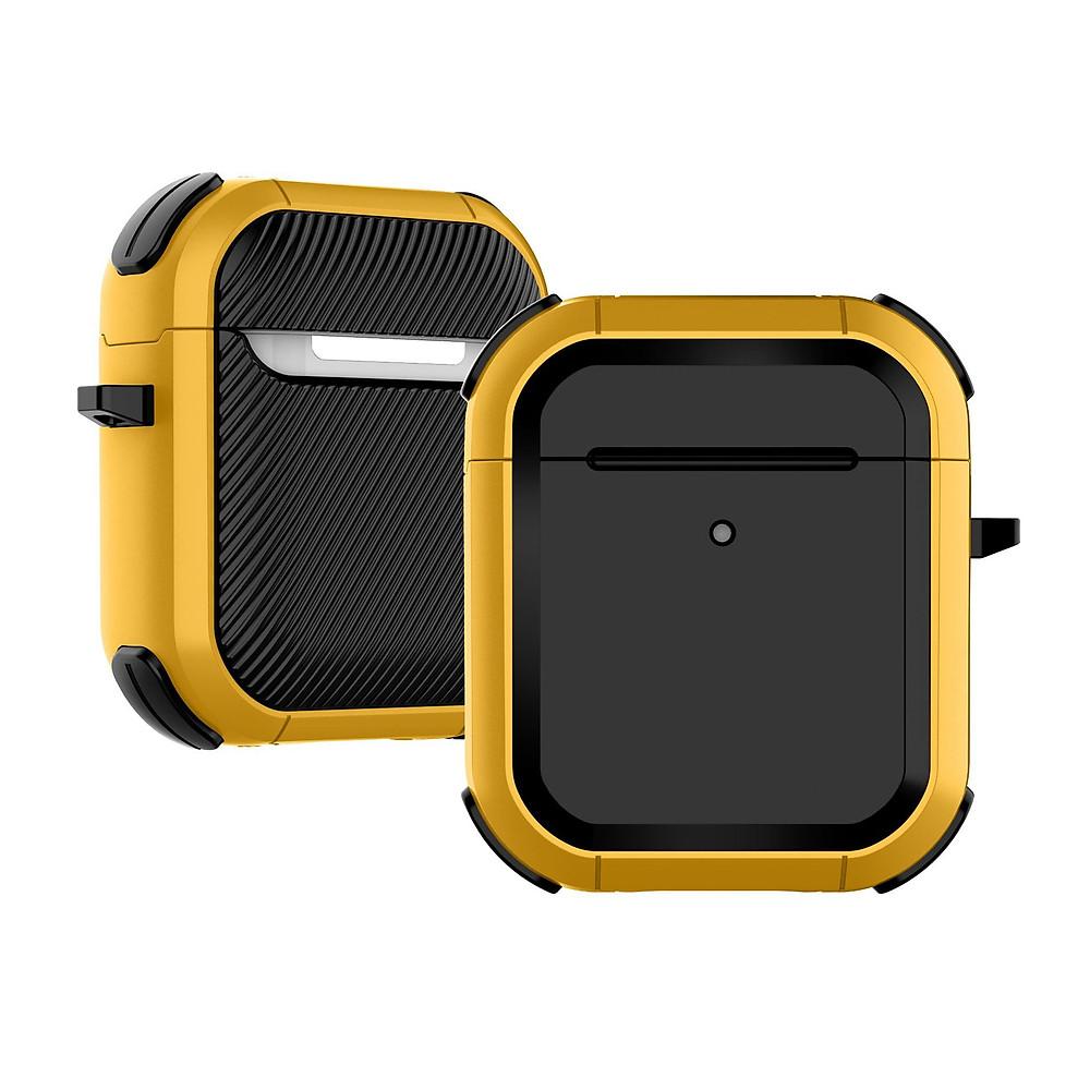 Đánh giá  Bao Case Ốp Bảo Vệ  Cho Airpods 1