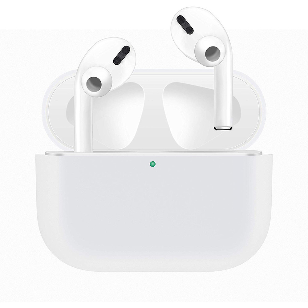 Review Bao Case Silicon Dành Cho Tai Nghe Apple Airpods Pro