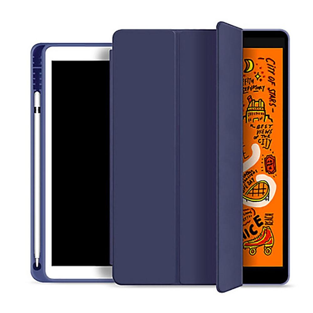 Đánh giá Bao Da Cover Dành Cho Apple Ipad Air