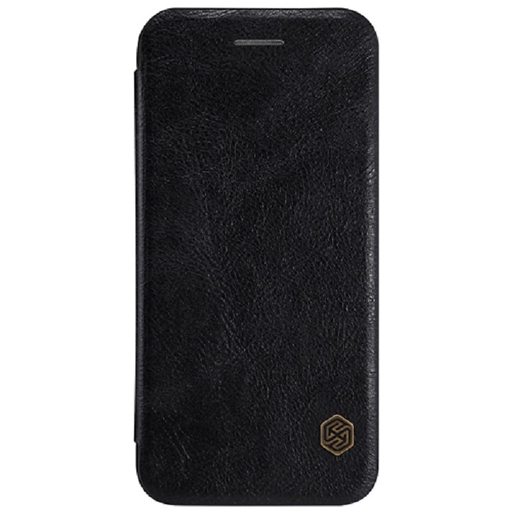 Đánh giá Bao da dành cho iPhone 7 chính hãng Nillkin QIN