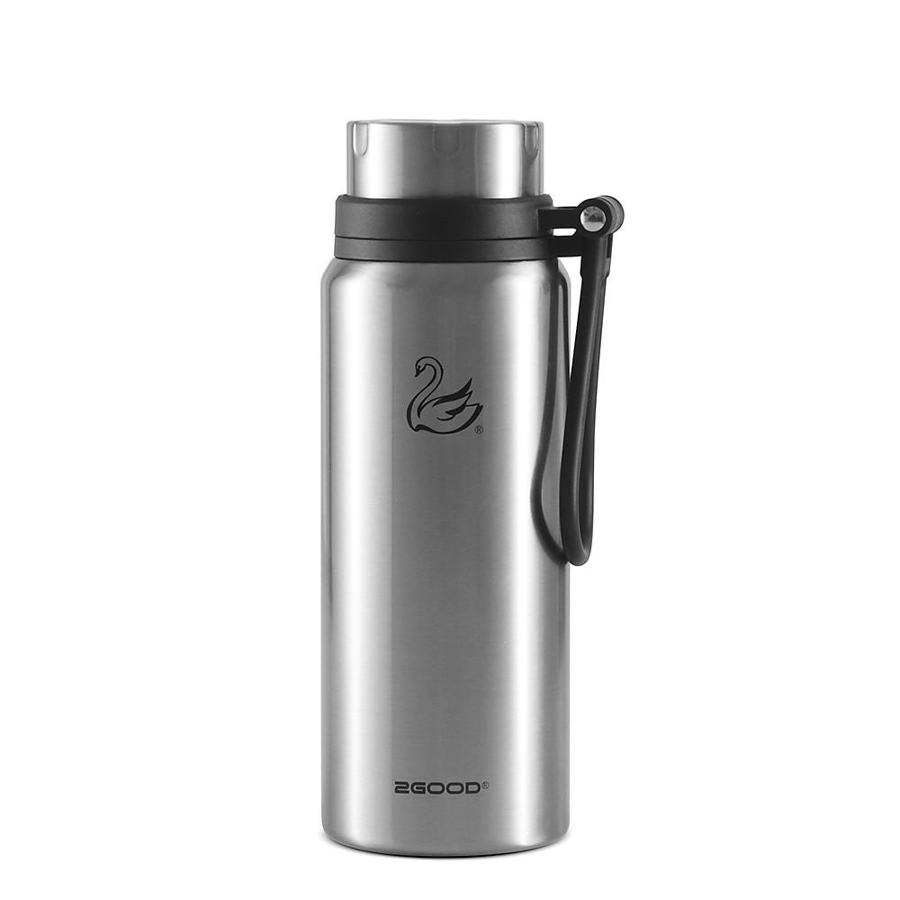 Review Bình Giữ Nhiệt 2GOOD Flask Wide Mouth X7 (650ml) - Hàng Chính Hãng