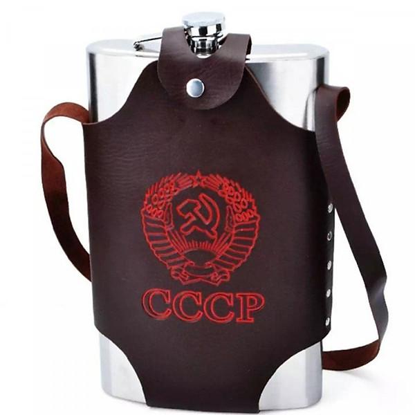 So Sánh Giá Bình Inox đựng Rượu CCCP Tuyền Thống Dung Tích 2.0L - 64OZ ( Loại 1 )