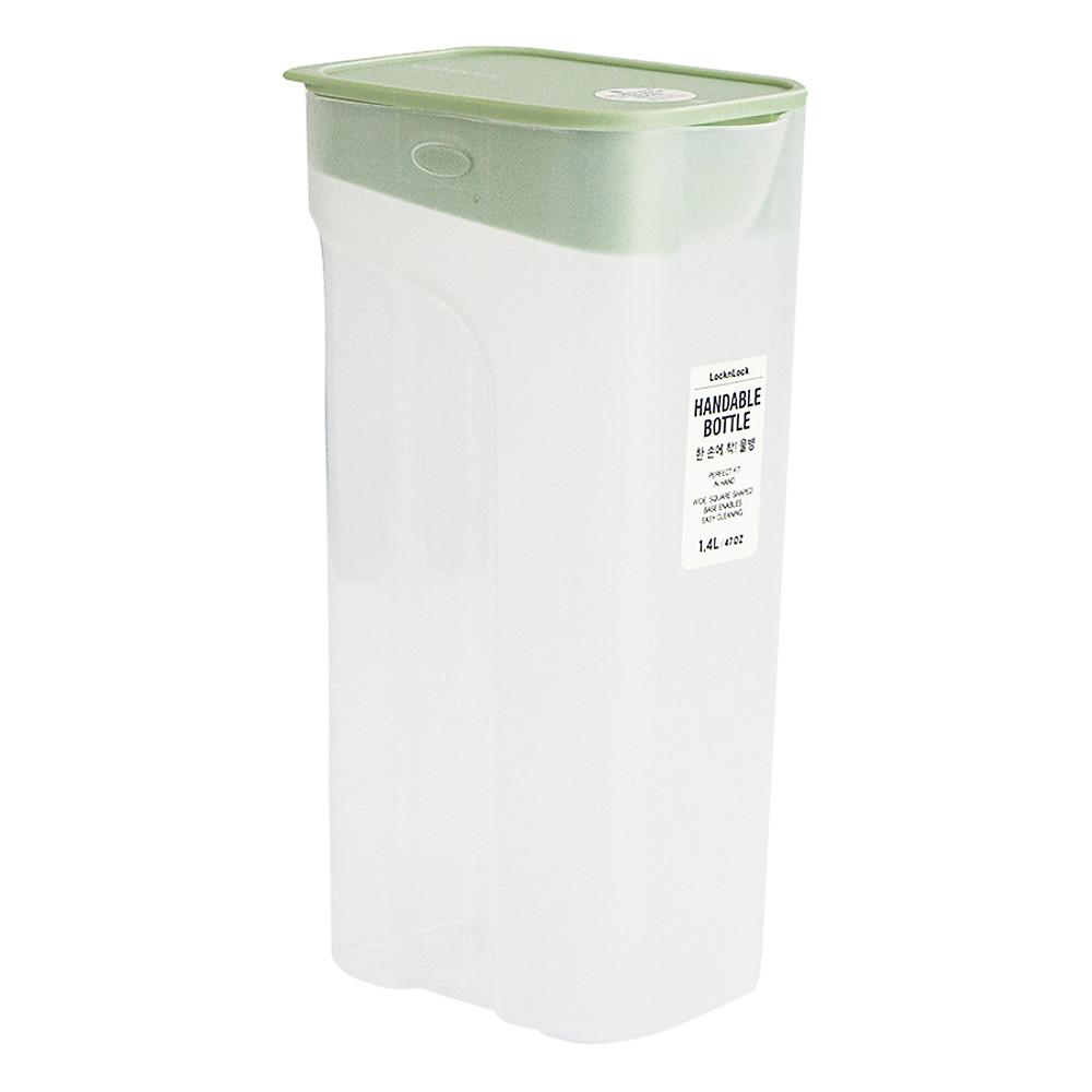So Sánh Giá Bình Nước Handle Bottle 1.4L-PP-VN-15 HAP817