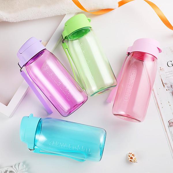 So Sánh Giá Bình Nước Tupperware Lohas Flask 550ml