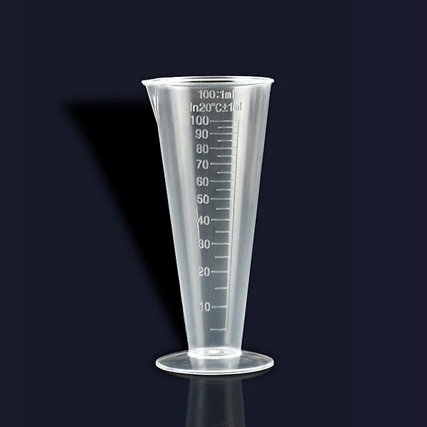 So Sánh Giá Bộ 2 Ly đong Nhựa Có Vạch Chia định Lượng 100ml