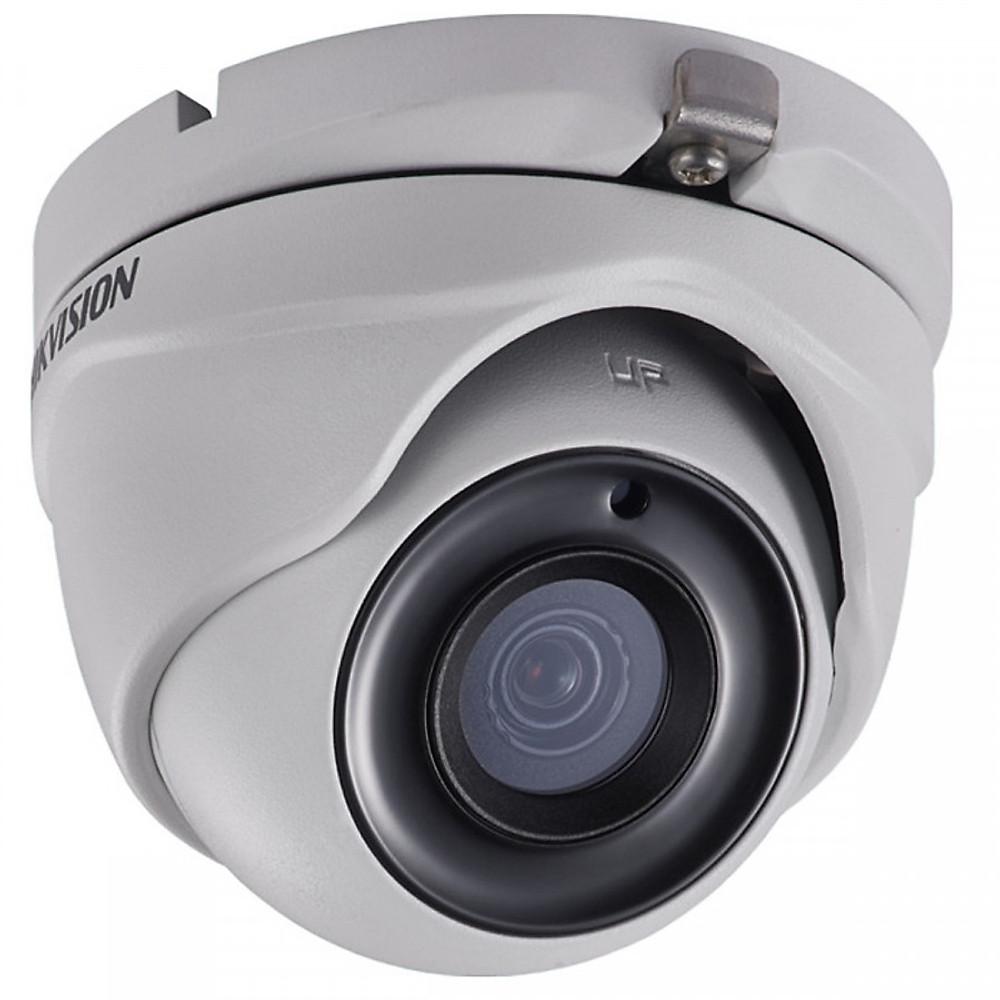 So Sánh Giá Camera An Ninh Độ Phân Giải 2K Hikvision DS-2CE56H0T-IT3ZF - Hàng Chính Hãng