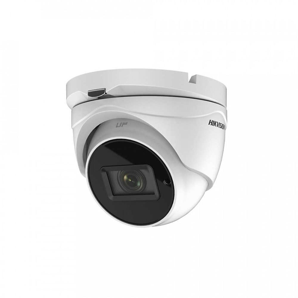So Sánh Giá Camera An Ninh Độ Phân Giải 2K Hikvision DS-2CE79H8T-IT3ZF - Hàng Chính Hãng
