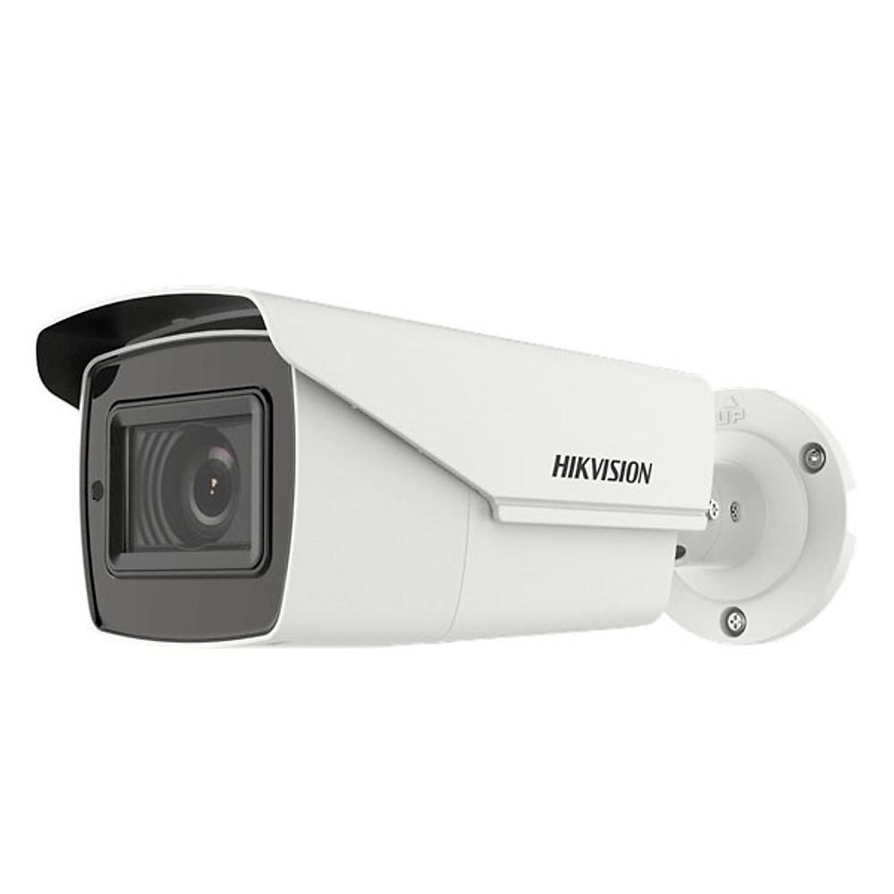 So Sánh Giá Camera An Ninh Độ Phân Giải 4K Hikvision DS-2CE16U1T-IT3F - Hàng Chính Hãng