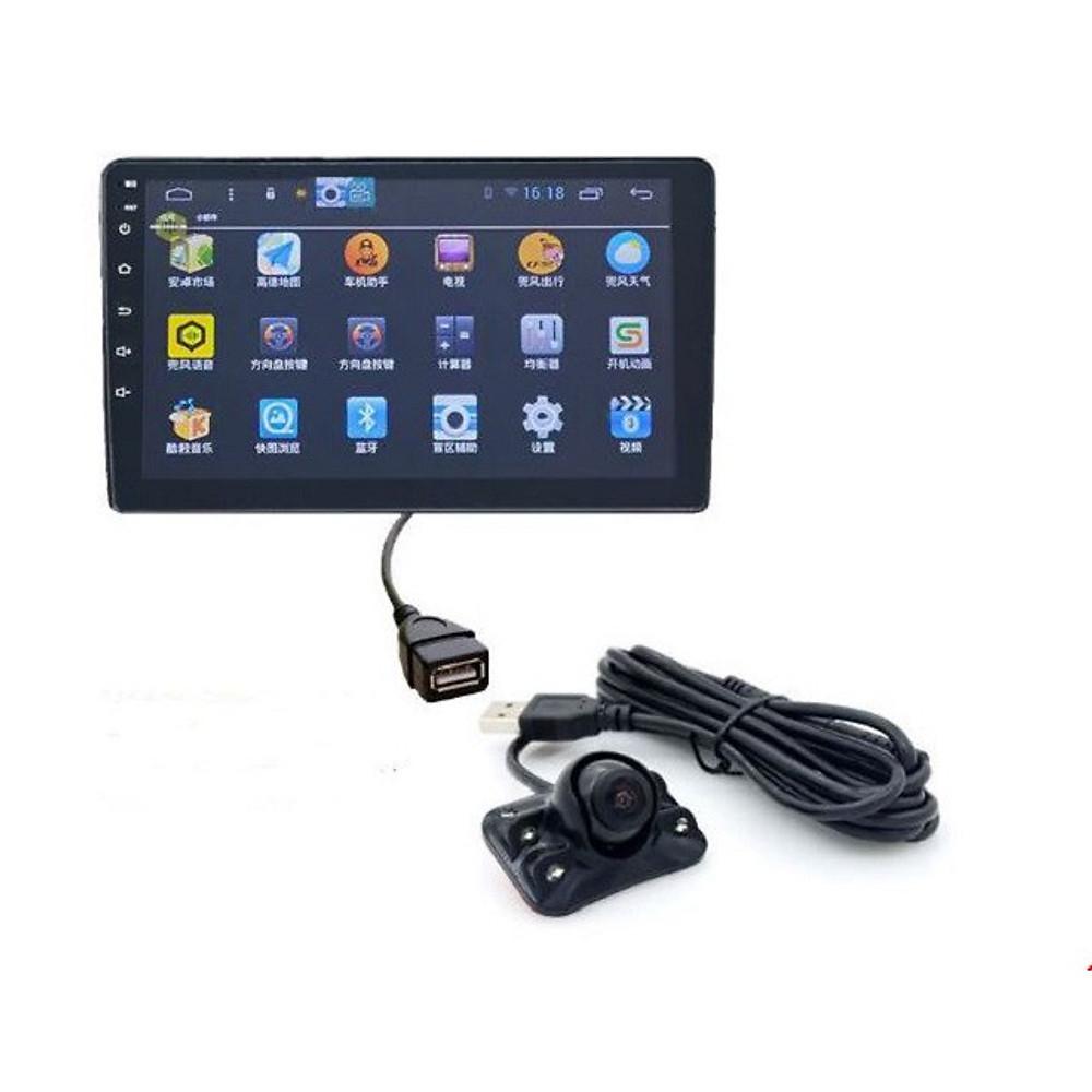 So Sánh Giá Camera Căn Lề Kết Nối Màn Hình Android Bằng Chân USB độ Phân Giải 1080P 4 đèn Led