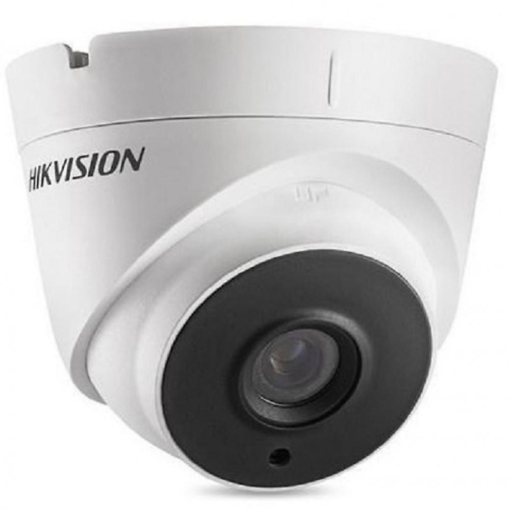 So Sánh Giá Camera Cấp Nguồn Qua Cáp HD-TVI Hikvision DS-2CE56D0T-IT3E - Hàng Chính Hãng