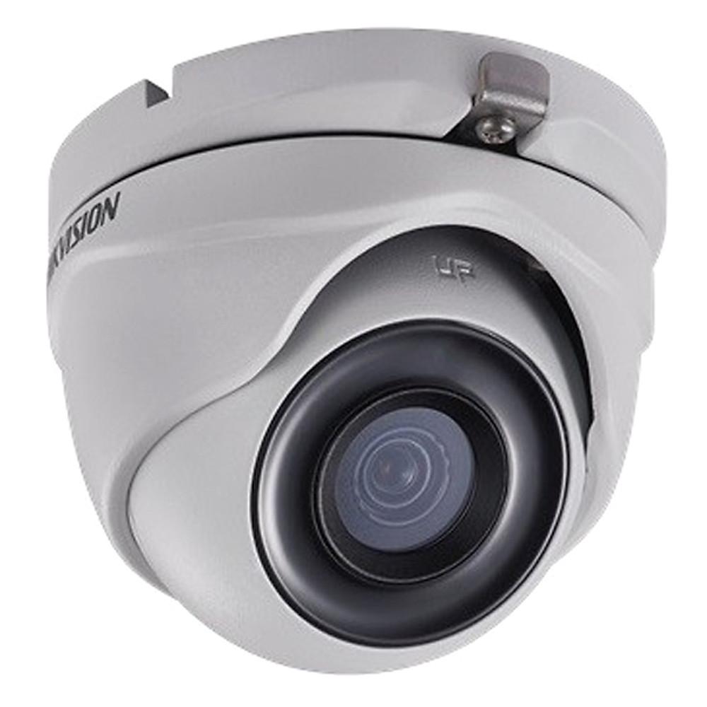 So Sánh Giá Camera Dome 4 In 1 Hồng Ngoại 2.0 Megapixel HIKVISION DS-2CE76D3T-ITMF - Hàng Nhập Khẩu