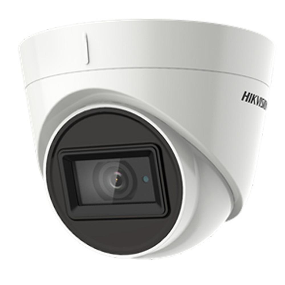 So Sánh Giá Camera Dome HD-TVI Hồng Ngoại 5.0 Megapixel HIKVISION DS-2CE78H8T-IT3F Chính Hãng