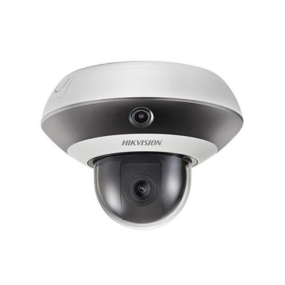 So Sánh Giá Camera Giao Thông IP Speed Dome Quay Quét Toàn Cảnh - Hikvision DS-2DE2A204W-DE3 - Hàng Chính Hãng